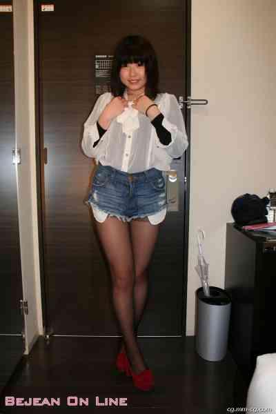 Bejean On Line 2012.08 TOKYO個撮美人 - ゆうさん Yuu