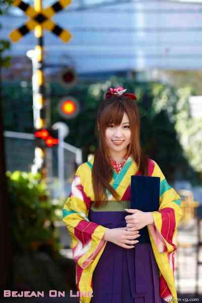 Bejean On Line 2012.12 Special - 成瀬心美 Cocomi Naruse