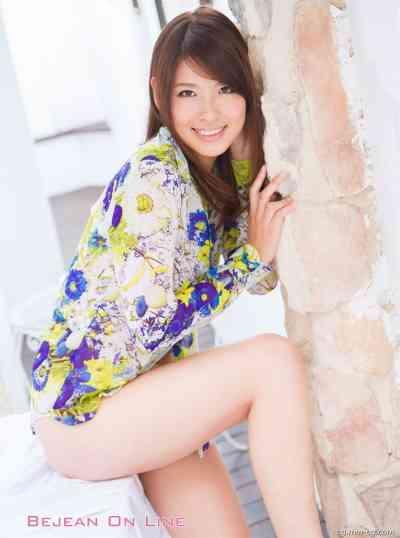 Bejean On Line 2012.12 初写美人 - 今村楓 Kaede Imamura