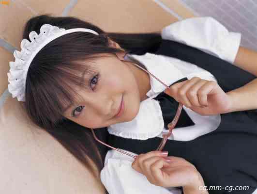 Bomb.tv 2006-01 Shouko Hamada
