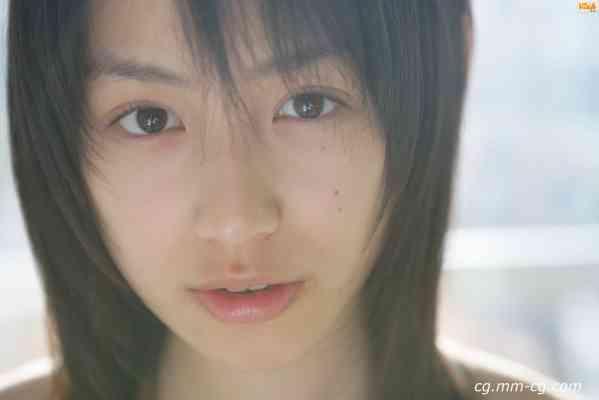 Bomb.tv 2006-02 Kaoru Hirata