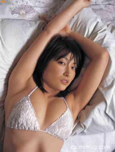 Bomb.tv 2006-04 Yoko Kumada