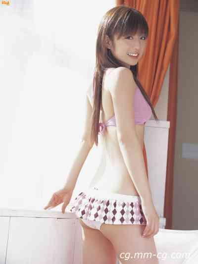 Bomb.tv 2007-05 Yuko Ogura