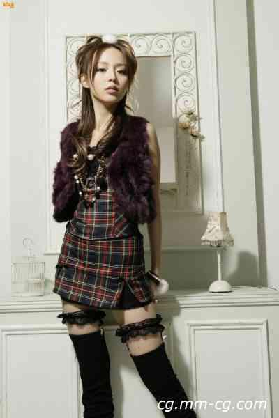 Bomb.tv 2007-10 Aya Hirano