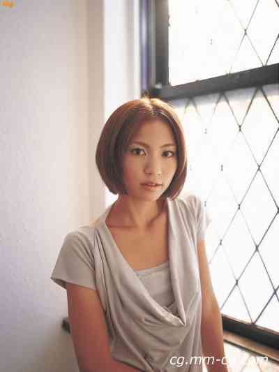 Bomb.tv 2007-10 Misako Yasuda