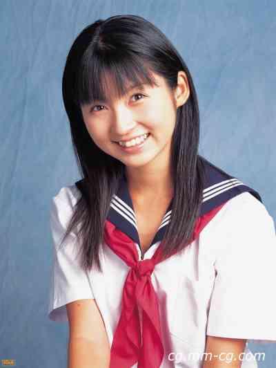 Bomb.tv 2008 Chikako Sakuragi
