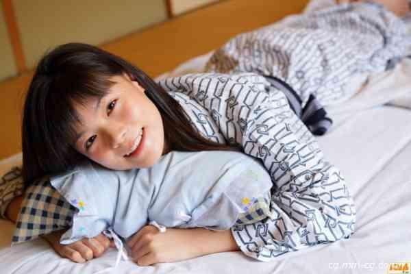 Bomb.tv 2008 Mikako Tabe