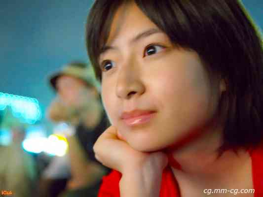 Bomb.tv 2008 Nao Minamisawa