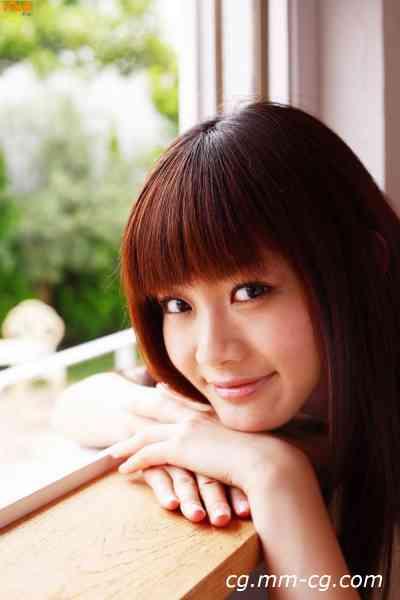 Bomb.tv 2008 Rika Sato