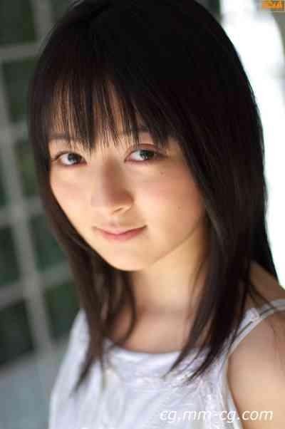 Bomb.tv 2008 Saki Takayama