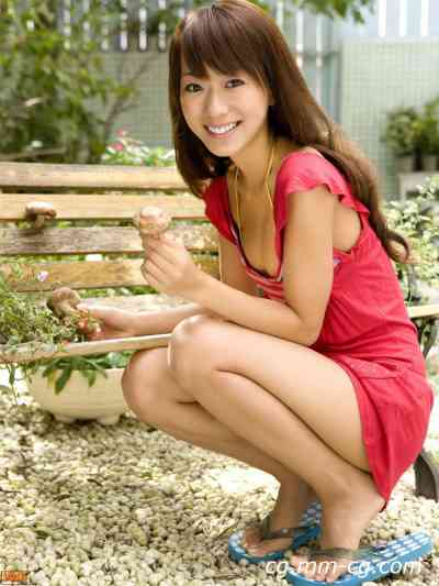 Bomb.tv 2008 Yuko Shimizu