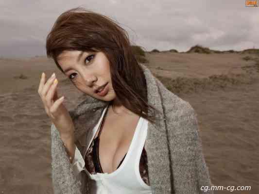 Bomb.tv 2009.11 Azusa Yamamoto