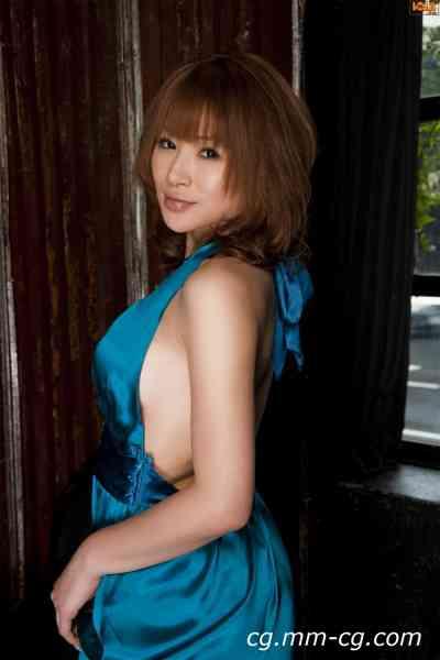 Bomb.tv 2010.04 GRAVURE.Channel Yuu.Tejima