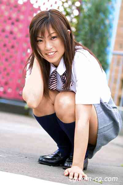 DGC 2004.07 - No.019 - Manami Tsuchiya 土屋まなみ