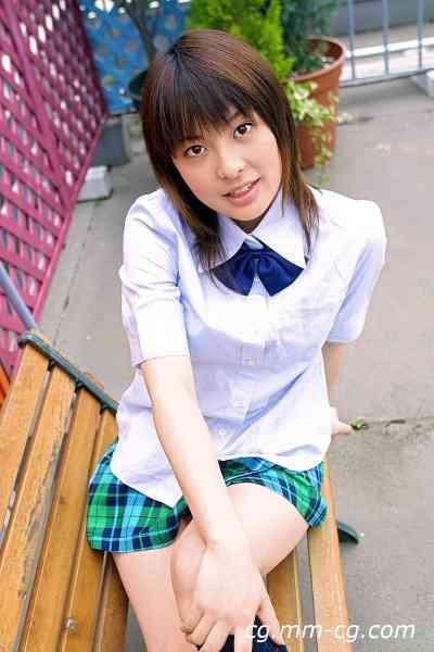 DGC 2004.07 - No.020 - Ayaka Himuro 氷室朱華