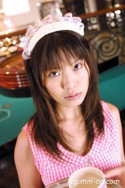 DGC 2004.09 - No.039 - Chiaki Koizumi 小泉千秋