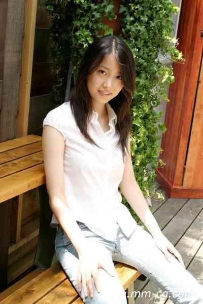 DGC 2004.10 - No.041 - Rin Nakazato 中裡凜