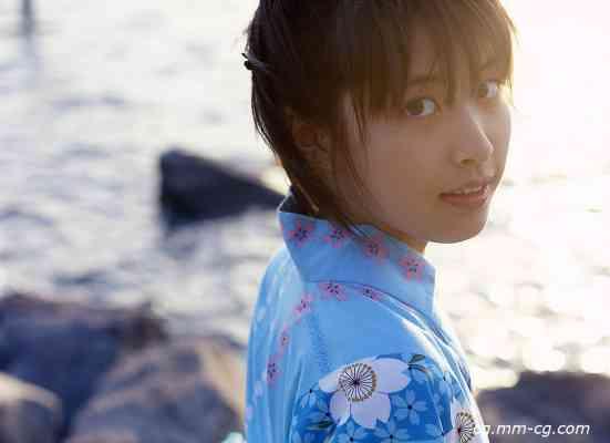 DGC 2004.10 - No.046 - Nagisa Satou 佐藤渚
