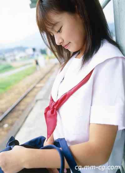 DGC 2005.02 - No.084 - Kanako Goto 後藤香南子