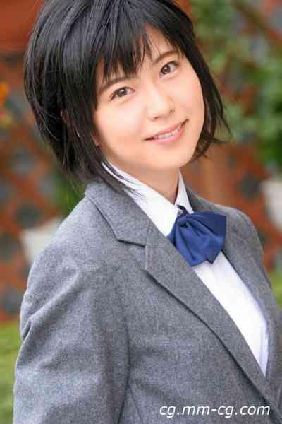 DGC 2005.02 - No.090 - Suzuna KiNoshita 木下鈴奈