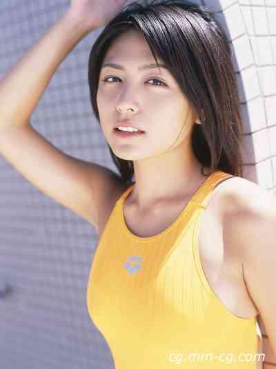 DGC 2005.03 - No.091 - Yukie Kawamura 川村ゆきえ