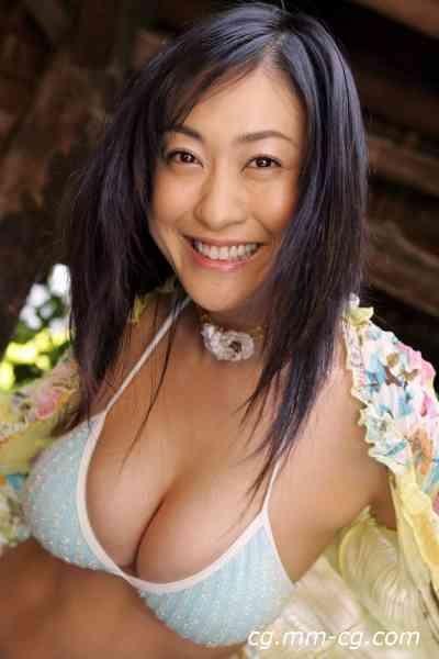 DGC 2005.07 - No.136 - Yuka Sawachi 澤地優佳