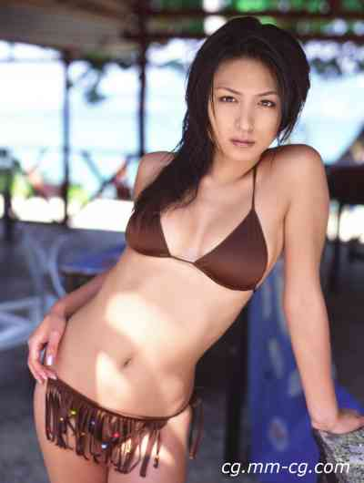 DGC 2005.09 - No.156 - Yukie Kawamura 川村ゆきえ