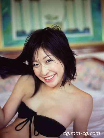DGC 2005.09 - No.158 - Mayumi ONo 小野真弓
