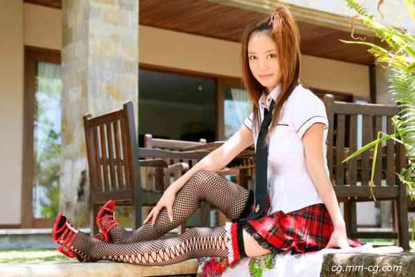 DGC 2007.01 - No.381 Chinami Ishizaka 石阪ちなみ