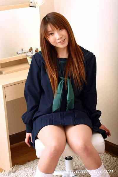 DGC 2007.01 - No.392 Momo Aizawa 相沢桃