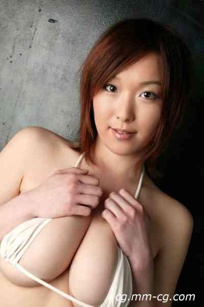DGC 2007.02 - No.399 Naho Kuroki 黒木なほ