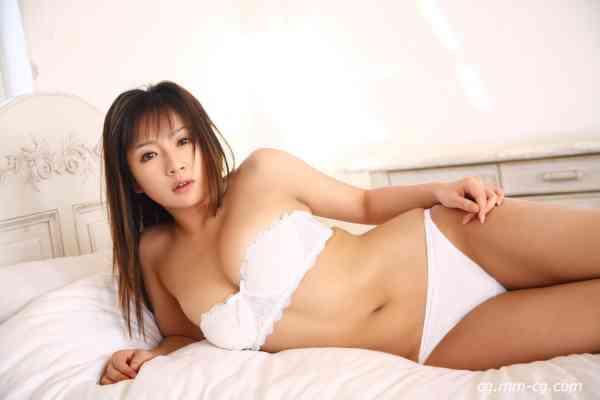 DGC 2007.04 - No.419 Yuzuki Aikawa 愛川ゆず季