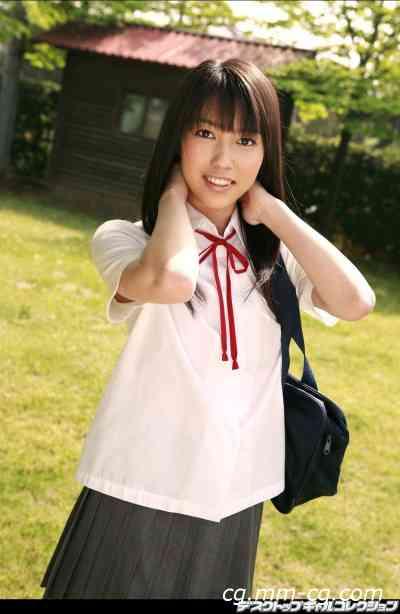 DGC 2007.07 - No.453 Mizuho Hata 秦みずほ