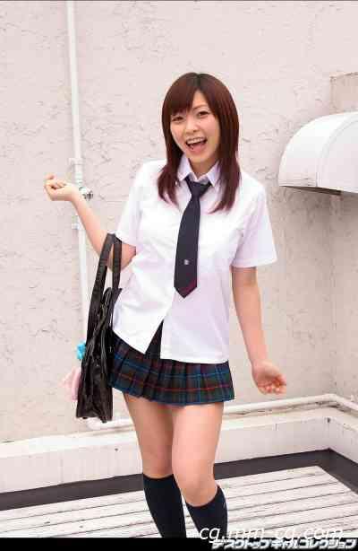 DGC 2007.08 - No.471 Shiwori Kaneko 金子しをり