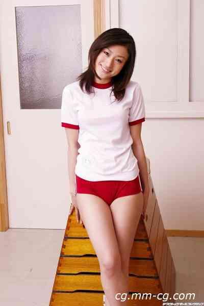 DGC 2007.10 - No.497 Shiori Yokoi 橫井詩織