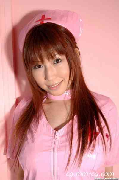 DGC 2007.11 - No.505 Ai Sayama 佐山愛