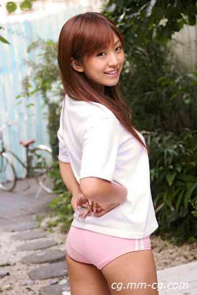 DGC 2007.11 - No.510 Yuka Motohashi 本橋優華