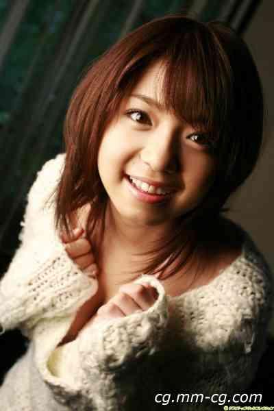 DGC 2008.01 - No.529 Shizuka Nakamura 中村静香