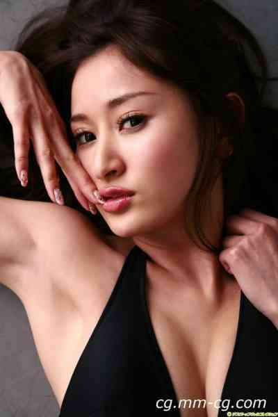 DGC 2008.04 - No.565 Kanako Koda 神田佳菜子