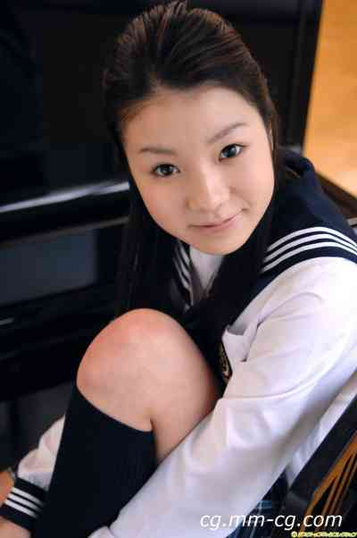 DGC 2008.04 - No.566 Mizuki みずき