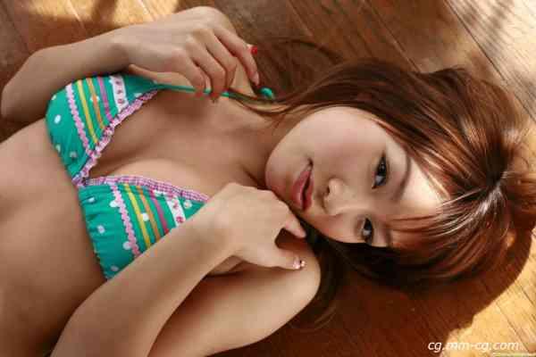 DGC 2008.06 - No.594 Mikuro Shimizu 志水みくろ