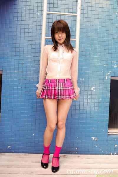 DGC 2008.08 - No.614 Mei Itoya 糸矢めい - エロコース