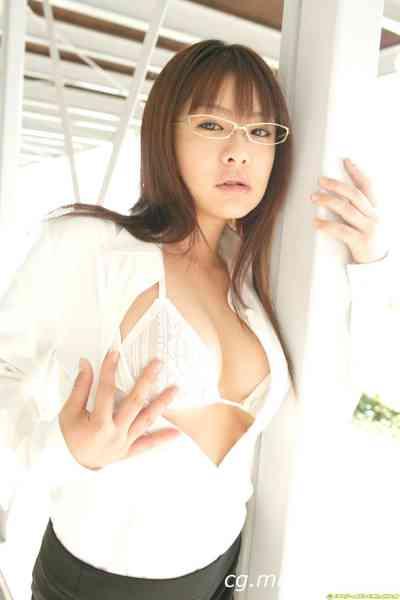 DGC 2008.11 - No.648 MiNori Hatsune 初音みのり