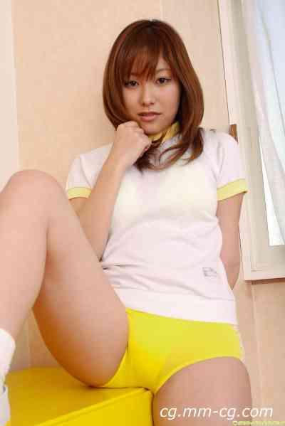 DGC 2009.02 - No.689 Arisa Kuroda 黒田亜梨沙