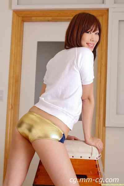 DGC 2009.03 - No.699 Sayaka HimegiNo 姫木乃早耶香