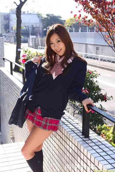 DGC 2009.05 - No.718 Miyu HoshiNo ほしのみゆ