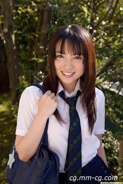 DGC 2009.10 - No.772 - Haruka Ito (伊東遥) - AV業界随一の美少女が禁断のハメ○り。