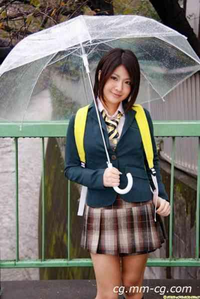 DGC 2010.01 - No.804 矢野あい (制服美少女天国)
