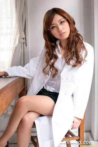 DGC 2010.06 - No.847 Miyuki Yokoyama 横山美雪