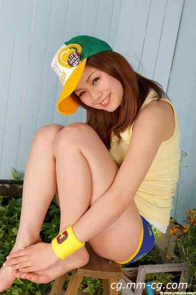 DGC 2010.07 - No.853 Rion Sakamoto 坂本りおん